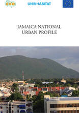 Jamaica National Urban Profile