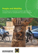 People and Mobility , Promotin