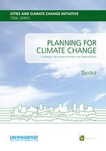 Planning for Climate Change -