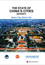 State of China Cities 20102011