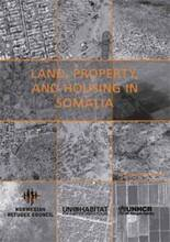 Land, Property, and Housing in