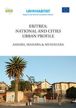 Eritrea - national and cities