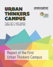 UTC 1 Report cover image