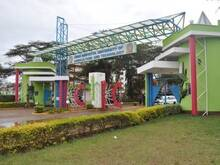 jkuat Main Gate