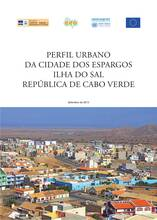 Urban Sector Profiles (cities) Cover-image