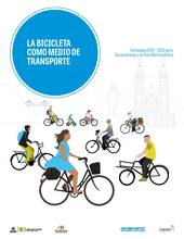 The Bicycle as a Means of Transportation - Strategy for Bucaramanga and its Metropolitan Area - 2019-2030 - Cover image
