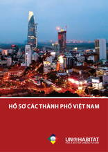 Vietnam Cities Profile - Cover image