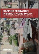Mapping Migration in Beirut Municipality