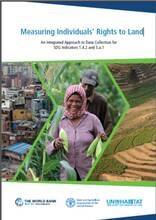 Measuring Individuals' Rights to Land