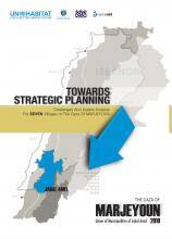 Towards Strategic Planning - Cover image