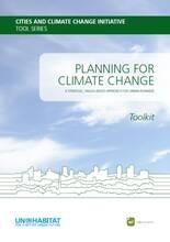 Planning for Climate Change: A Strategic, Values-Based Approach For Urban Planners - Toolkit