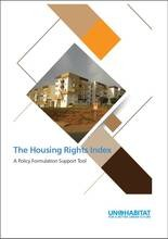 The Housing Rights Index. A policy Formulation Support Tool