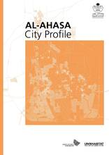 Al-Ahsa City Profile - Cover