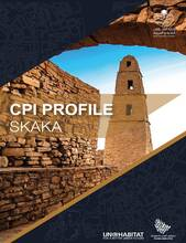 CPI PROFILE Sakaka - Cover