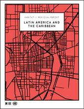 HABITAT III Regional Report from Latin America and The Caribbean - Sustainable Cities with Equality - Cover image