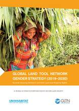 GLTN Gender Strategy (2019–2030): Towards Securing Women's and Girls' Land and Property Rights