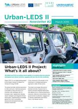 Urban-LEDS II Newsletter #2