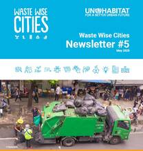 Waste Wise Cities Campaign Newsletter 5
