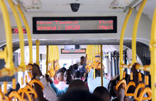 Promoting Sustainable Transport Solutions for East African cities (SUSTRAN)